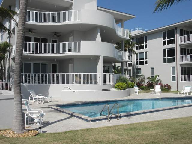 921 W Ocean Drive #1, Key Colony, FL 33051 (MLS #589810) :: Coastal Collection Real Estate Inc.
