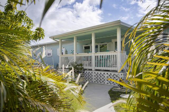 55 Boca Chica Road #28, Big Coppitt, FL 33040 (MLS #589814) :: Key West Vacation Properties & Realty