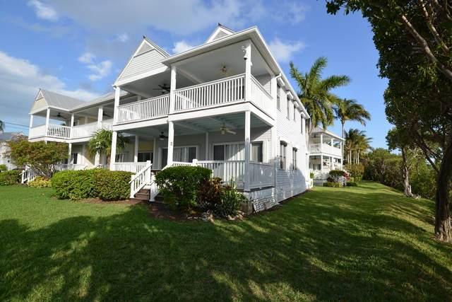 5109 Sunset Village Drive, Duck Key, FL 33050 (MLS #589817) :: KeyIsle Realty