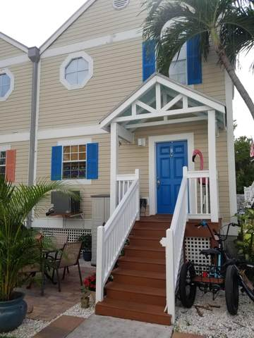 3029 N Roosevelt Boulevard #8, Key West, FL 33040 (MLS #589818) :: Royal Palms Realty