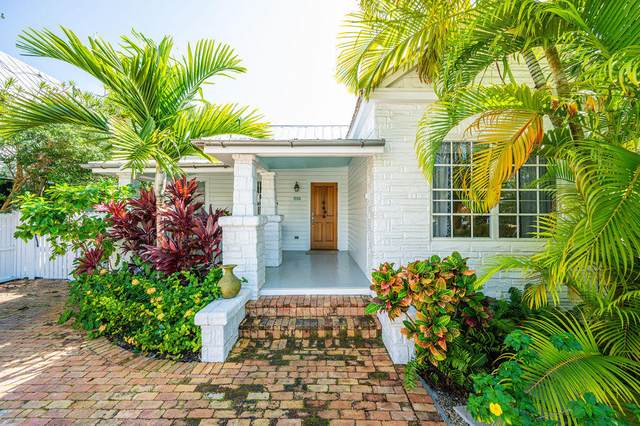 1116 Seminary Street, Key West, FL 33040 (MLS #589825) :: Brenda Donnelly Group