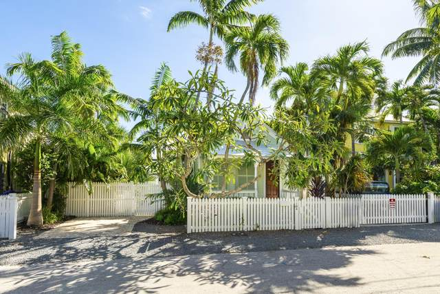 1124 Seminary Street, Key West, FL 33040 (MLS #589826) :: Brenda Donnelly Group