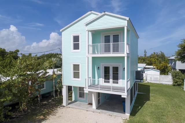 31047 Avenue I, Big Pine Key, FL 33043 (MLS #589827) :: Coastal Collection Real Estate Inc.