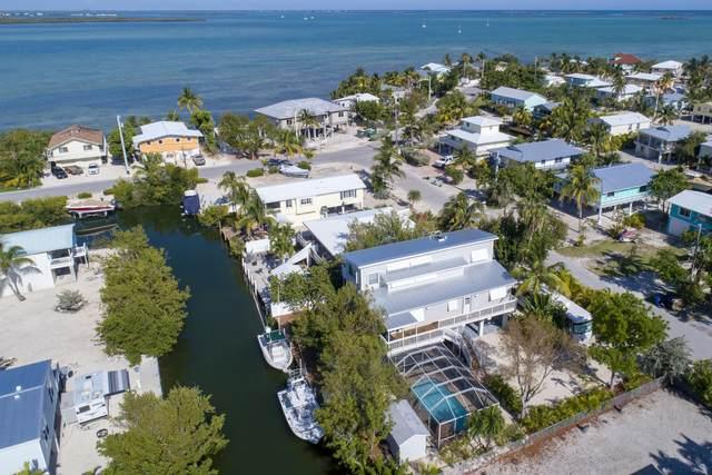 27397 Cayman Lane, Ramrod Key, FL 33042 (MLS #589834) :: KeyIsle Realty