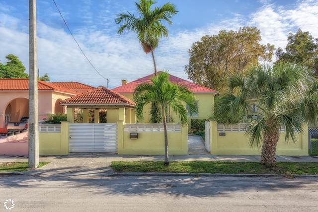3700 Eagle Avenue, Key West, FL 33040 (MLS #589835) :: Royal Palms Realty