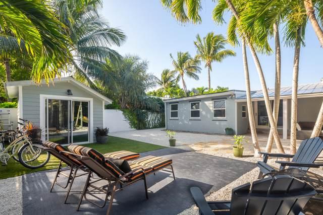 1617 Bahama Drive, Key West, FL 33040 (MLS #589841) :: KeyIsle Realty