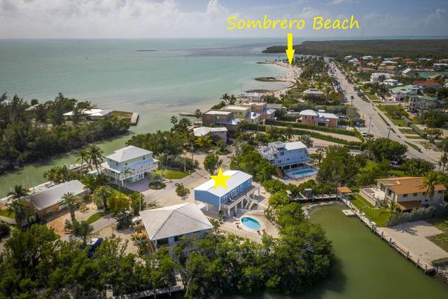 35 Treasure Road, Marathon, FL 33050 (MLS #589847) :: Cory Held & Jeffrey Grosky | Preferred Properties Key West