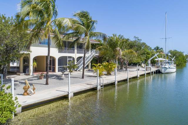 27322 Anguila Lane, Ramrod Key, FL 33042 (MLS #589848) :: Born to Sell the Keys