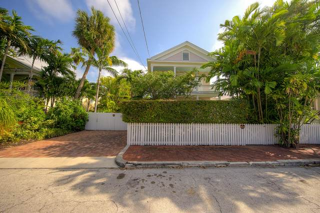 1408 Olivia Street, Key West, FL 33040 (MLS #589856) :: Key West Luxury Real Estate Inc