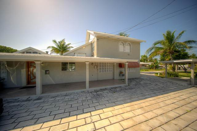 1512 S 1512 Roosevelt Boulevard, Key West, FL 33040 (MLS #589857) :: Royal Palms Realty