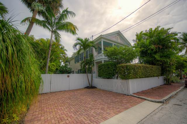 1408 Olivia Street, Key West, FL 33040 (MLS #589859) :: Key West Luxury Real Estate Inc