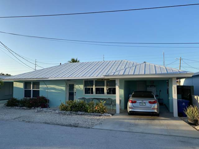 11332 3Rd Avenue Ocean, Marathon, FL 33050 (MLS #589860) :: Cory Held & Jeffrey Grosky | Preferred Properties Key West
