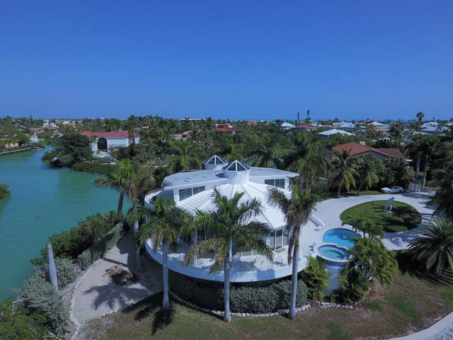 1105 Calle Ensenada, Marathon, FL 33050 (MLS #589861) :: Cory Held & Jeffrey Grosky | Preferred Properties Key West