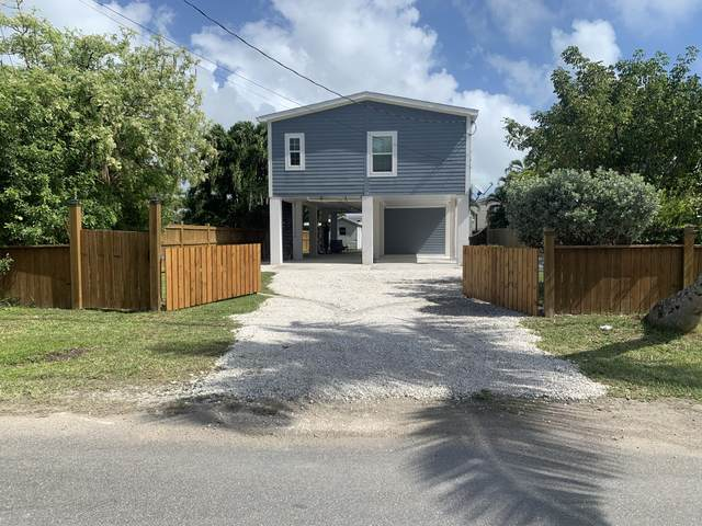 12 1st Street, Big Coppitt, FL 33040 (MLS #589864) :: Key West Vacation Properties & Realty