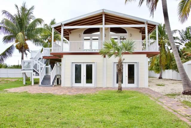 69 Horvath Road, Big Pine Key, FL 33043 (MLS #589867) :: Coastal Collection Real Estate Inc.