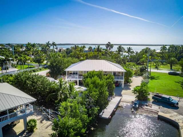 17217 E Dolphin Street, Sugarloaf Key, FL 33042 (MLS #589869) :: Coastal Collection Real Estate Inc.
