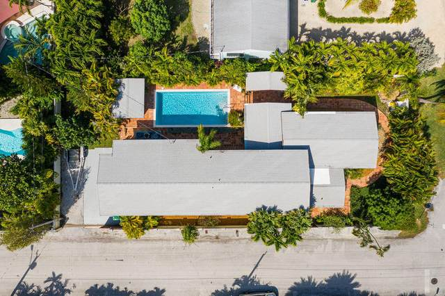 3529 Sunrise Drive, Key West, FL 33040 (MLS #589872) :: KeyIsle Realty