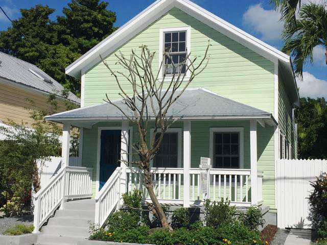 1311 Pine Street, Key West, FL 33040 (MLS #589878) :: Coastal Collection Real Estate Inc.