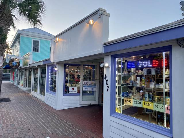 407 Green Street, Key West, FL 33040 (MLS #589881) :: Jimmy Lane Home Team