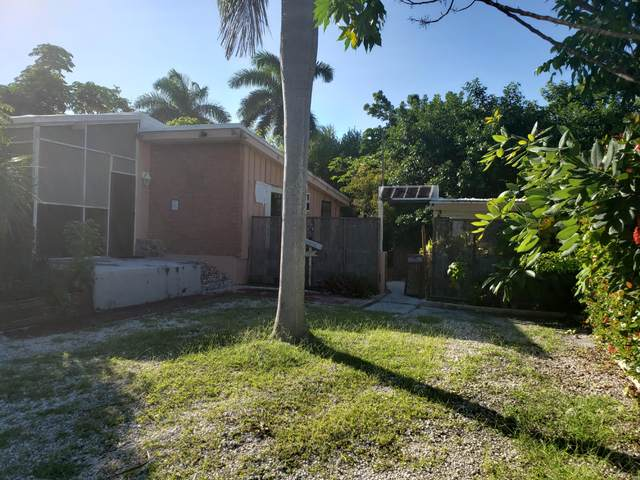 132 Sugarloaf Drive, Sugarloaf Key, FL 33042 (MLS #589890) :: Coastal Collection Real Estate Inc.