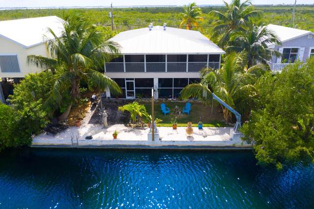 29879 Newfound Boulevard, Big Pine Key, FL 33043 (MLS #589891) :: Coastal Collection Real Estate Inc.