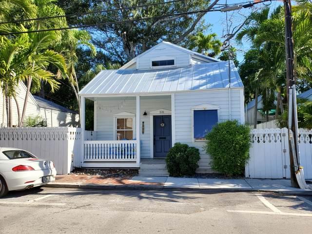 531 Margaret Street, Key West, FL 33040 (MLS #589893) :: Coastal Collection Real Estate Inc.