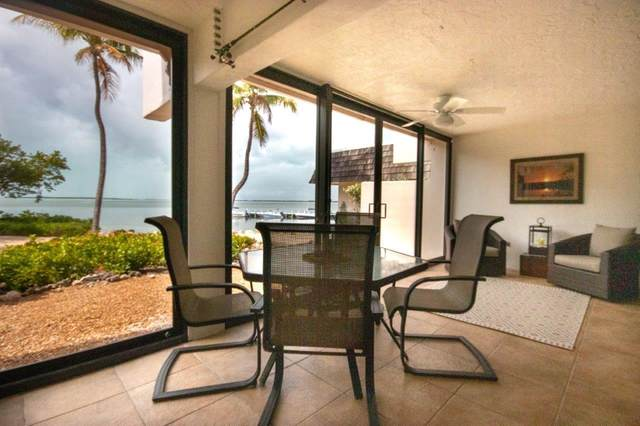 97652 Overseas Highway P2, Key Largo, FL 33037 (MLS #589895) :: Born to Sell the Keys
