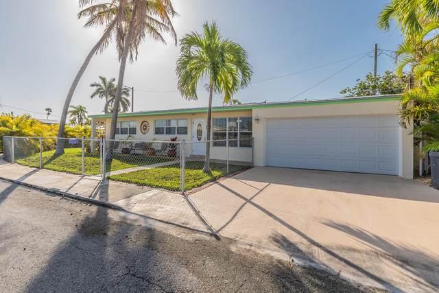 3536 17th, Key West, FL 33040 (MLS #589896) :: KeyIsle Realty