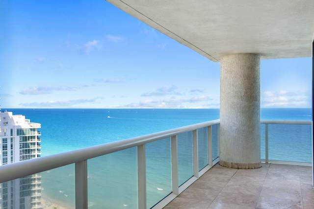 1800 S Ocean Drive #3001, Other, FL 00000 (MLS #589900) :: Coastal Collection Real Estate Inc.