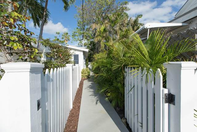 1017 Windsor Lane #2, Key West, FL 33040 (MLS #589902) :: Coastal Collection Real Estate Inc.
