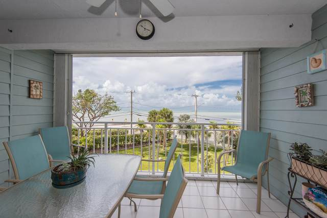 1901 S Roosevelt Boulevard 204S, Key West, FL 33040 (MLS #589905) :: Coastal Collection Real Estate Inc.