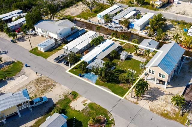 31493 Avenue E, Big Pine Key, FL 33043 (MLS #589907) :: Coastal Collection Real Estate Inc.