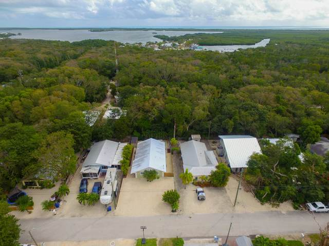 1038 Gibraltar Road, Key Largo, FL 33037 (MLS #589911) :: KeyIsle Realty