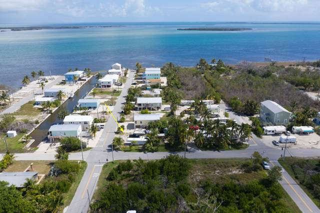 31530 Ave D, Big Pine Key, FL 33043 (MLS #589912) :: Coastal Collection Real Estate Inc.