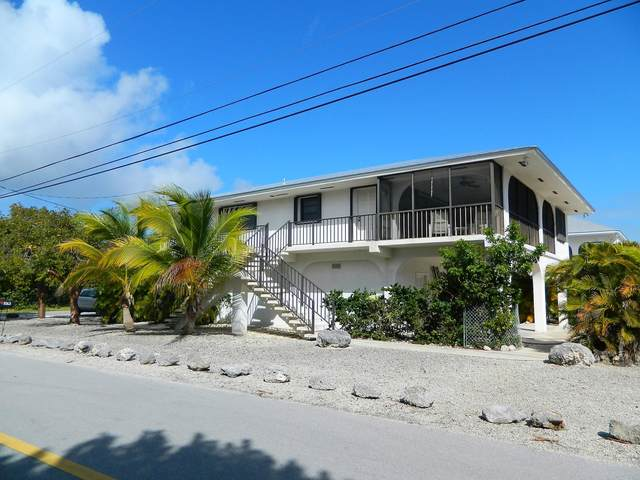 1063 W Shore Drive, Big Pine Key, FL 33043 (MLS #589915) :: Coastal Collection Real Estate Inc.