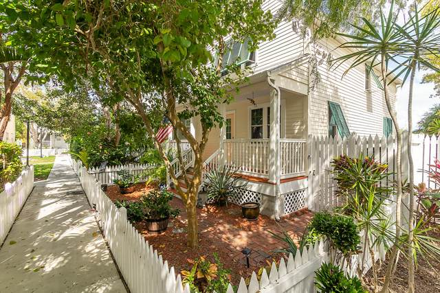 26 Whistling Duck Lane, Key West, FL 33040 (MLS #589916) :: Royal Palms Realty