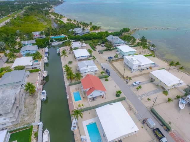 162 Columbus Drive, Lower Matecumbe, FL 33036 (MLS #589929) :: Coastal Collection Real Estate Inc.