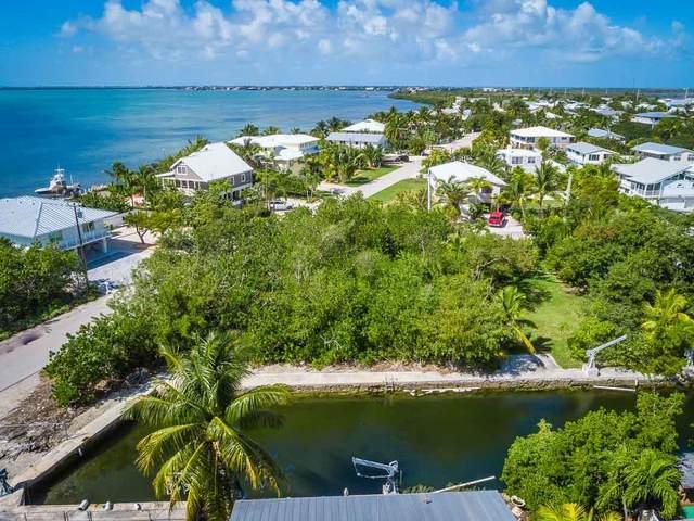 Lot 19 Galleon Drive, Cudjoe Key, FL 33042 (MLS #589934) :: Jimmy Lane Home Team
