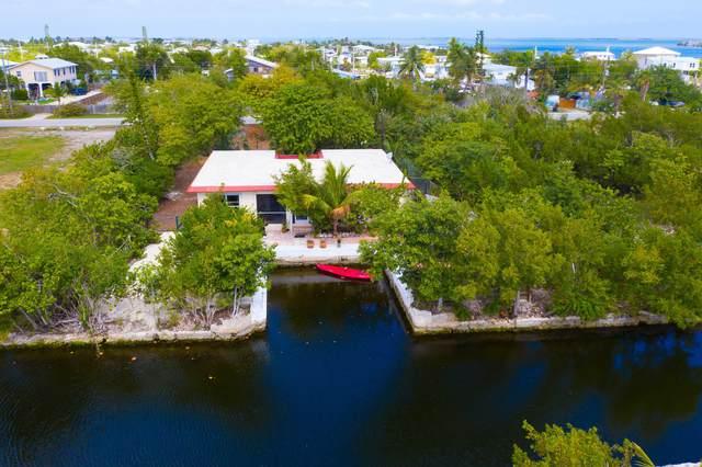 30878 Watson Boulevard, Big Pine Key, FL 33043 (MLS #589938) :: Coastal Collection Real Estate Inc.