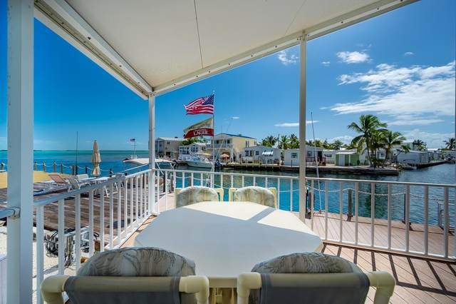 55 Boca Chica Road #116, Big Coppitt, FL 33040 (MLS #589940) :: Key West Vacation Properties & Realty