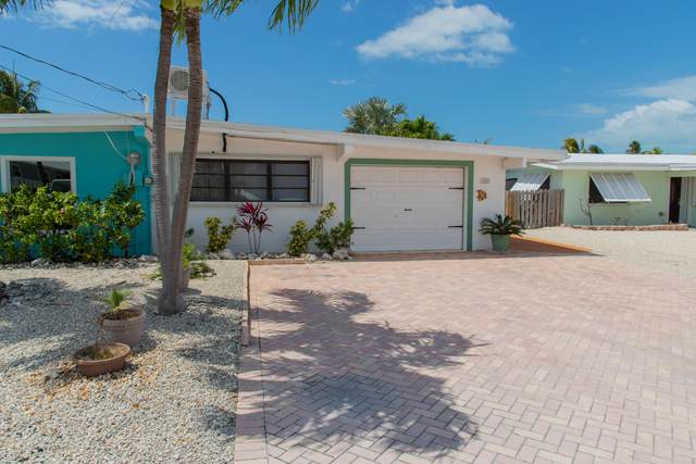 151 10Th Street, Key Colony, FL 33051 (MLS #589941) :: Coastal Collection Real Estate Inc.