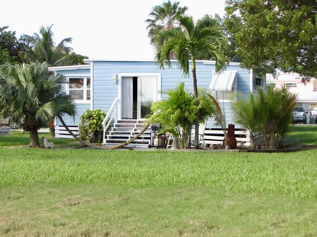453 Barry Avenue, Little Torch Key, FL 33042 (MLS #589954) :: Coastal Collection Real Estate Inc.