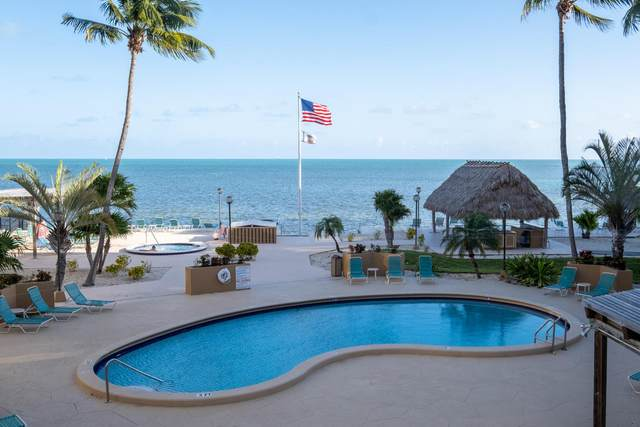 79901 Overseas Highway #420, Upper Matecumbe Key Islamorada, FL 33036 (MLS #589958) :: Born to Sell the Keys