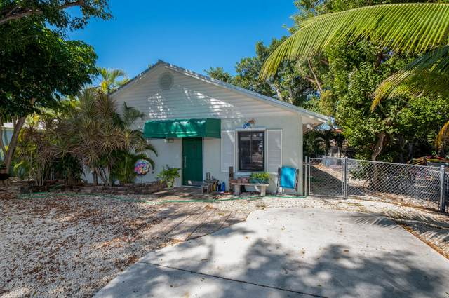 251 Jasmine Street, Plantation Key, FL 33070 (MLS #589959) :: Born to Sell the Keys