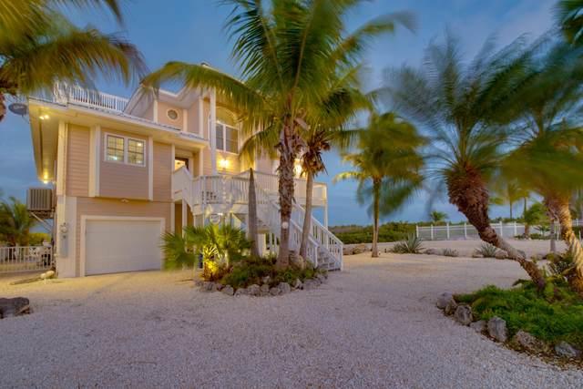 1253 Rogers Lane, Cudjoe Key, FL 33042 (MLS #589966) :: Coastal Collection Real Estate Inc.