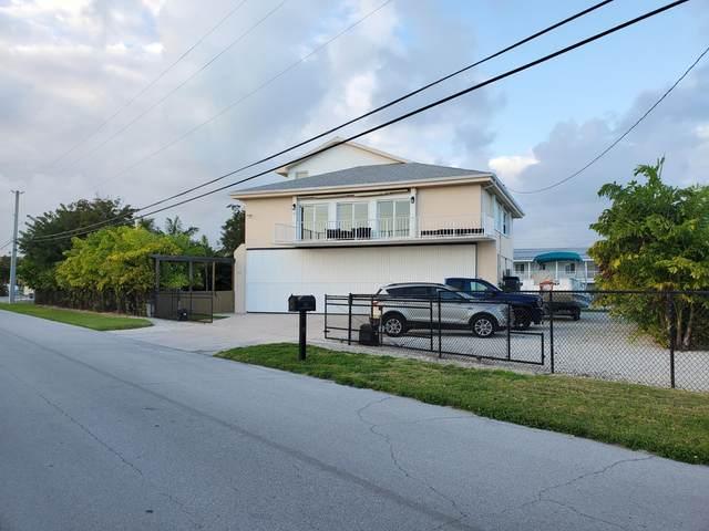 155 N Airport Drive, Summerland Key, FL 33042 (MLS #589977) :: Coastal Collection Real Estate Inc.