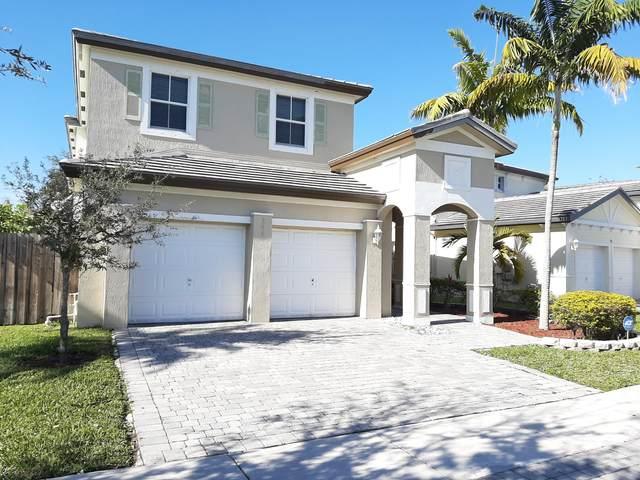 344 NE 36th Avenue Road, Other, FL 33035 (MLS #589980) :: Coastal Collection Real Estate Inc.