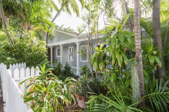 908 Frances Street A, Key West, FL 33040 (MLS #589985) :: Key West Luxury Real Estate Inc