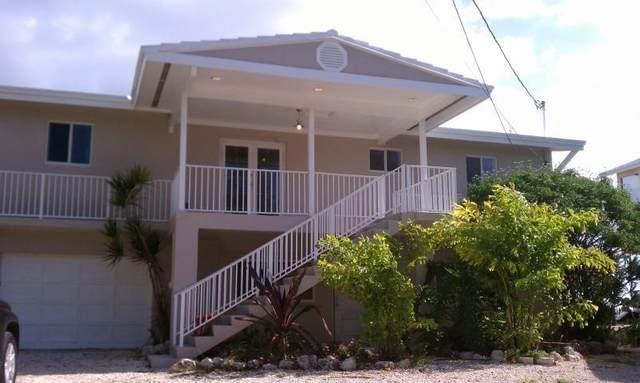 26 North Drive, Key Largo, FL 33037 (MLS #589988) :: Key West Luxury Real Estate Inc