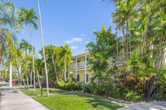 812 South Street #4, Key West, FL 33040 (MLS #589989) :: Jimmy Lane Home Team